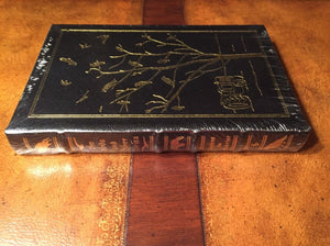 Easton Press BIRDS OTHER STORIES Daphne Maurier SEALED