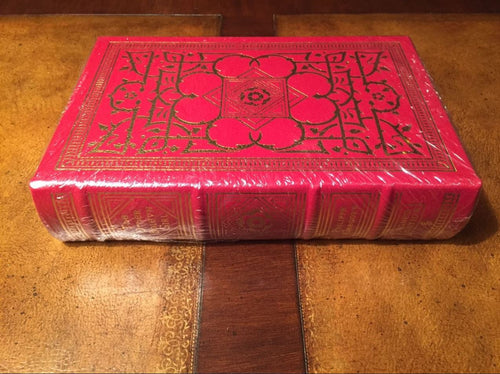 Easton Press PHILIPPA GREGORY The Other Boleyn Girl SIGNED/SEALED