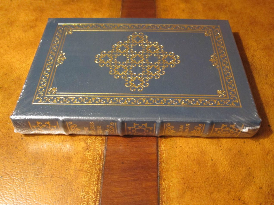 Easton Press PRINCESS BRIDE William Goldman SEALED
