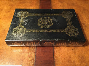 Easton Press RESISTANCE TO CIVIL GOVERNMENT AND OTHER WRITINGS Thoreau SEALED