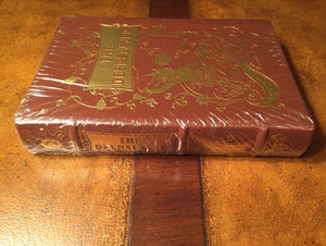 Easton Press DEERSLAYER James Fenimore Cooper SEALED