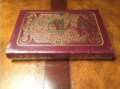 Easton Press DESTRY RIDES AGAIN by Max Brand SEALED