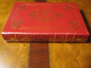 Easton Press LORNA DOONE R.D. Blackmore SEALED