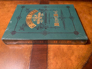 Easton Press Gustave Dore FAIRY TALES TOLD AGAIN limited edition of 1200 SEALED