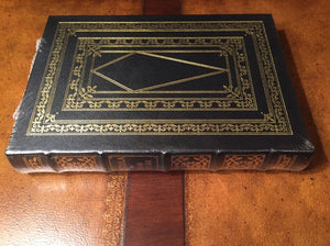 Easton Press DRACULA Stoker SEALED MINT