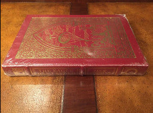 Easton Press THE EAGLE HAS LANDED Jack Higgins SEALED