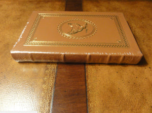 Easton Press THE EGG AND I Betty MacDonald SEALED
