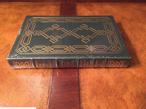 Easton Press THE END OF ETERNITY Isaac Asimov SEALED Time Series