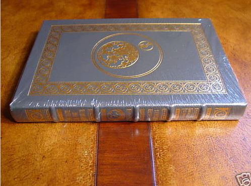 Easton Press WAY OF THE EXPLORER Mitchell SIGNED SEALED