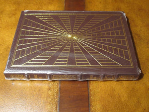 Easton Press FALLING FREE Lois Bujold SEALED/MINT