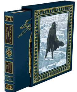 Easton Press FRANKENSTEIN Mary Shelley Deluxe Limited Edition SEALED