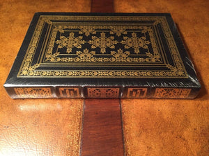 Easton Press FRANKENSTEIN Shelley SEALED/MINT