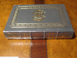 Easton Press GHOST STORY Peter Straub SEALED