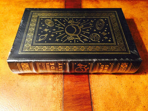 Easton Press Douglas Adams's HITCHHIKER'S GUIDE TO THE GALAXY SEALED all volumes