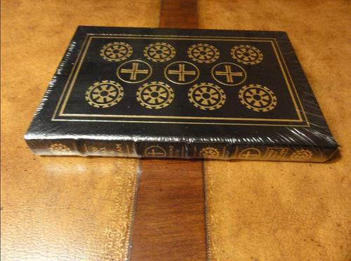 Easton Press GOD HAS A DREAM Desmond Tutu SIGNED FIRST EDITION SEALED