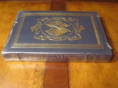 Easton Press GRANT WINS THE WAR VICKSBURG Arnold SEALED