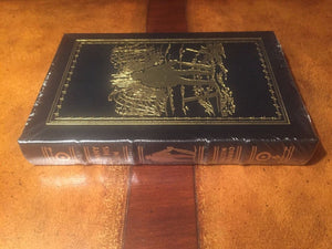 Easton Press JOHNNY GOT HIS GUN Dalton Trumbo SEALED