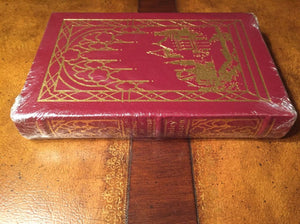 Easton Press HAUNTING OF HILL HOUSE Jackson - SEALED