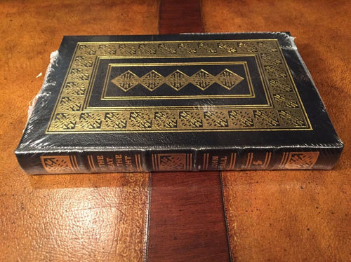 Easton Press IN THE HEAT OF THE NIGHT John Ball SEALED