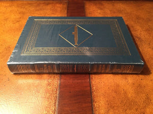 Easton Press ICE STATION ZEBRA Alistair MacLean SEALED