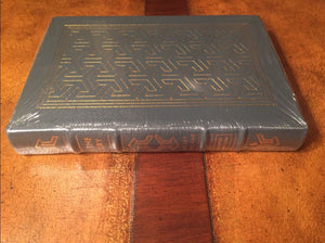 Easton Press I THE JURY Spillane SIGNED SEALED