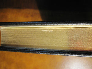 "Easton Press ONE FLEW OVER CUCKOO'S NEST Kesey ""sharpie signature"""