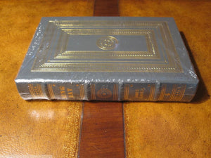 Easton Press KING RAT James Clavell SEALED