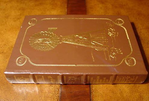 Easton Press SANDRA DAY O'CONNOR Lazy B SIGNED SEALED
