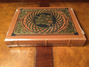 Easton Press ALAN LEE: The Mabinogion, A Signed Edition SEALED