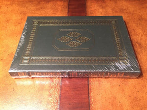 Easton Press MALAKAND FORCE Winston Churchill SEALED