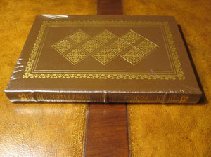Easton Press NOTES FROM UNDERGROUND Fyodor Dostoevsky SEALED