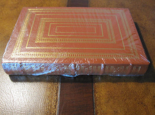 Easton Press ORANGE IS THE NEW BLACK Piper Kerman SIGNED/SEALED