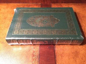 Easton Press OUTLANDER Diana Gabaldon SIGNED SEALED