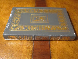 Easton Press POSTMAN ALWAYS RINGS TWICE Cain SEALED