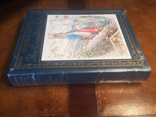 Easton Press COMPLETE TALES OF BEATRIX POTTER SEALED