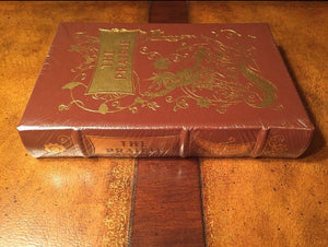 Easton Press James Fenimore Cooper's PRAIRIE SEALED