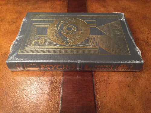Easton Press PSYCHO Robert Bloch SEALED
