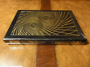 Easton Press THE PUPPET MASTERS Robert A. Heinlein SEALED