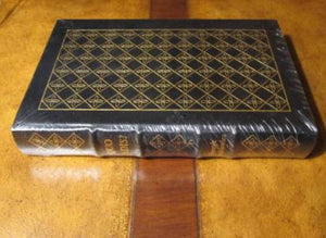Easton Press QUO VADIS? Sienkiewicz SEALED Famous Ed.