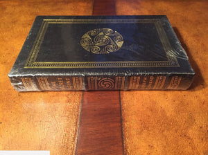 Easton Press SECRET AGENT Joseph Conrad SEALED