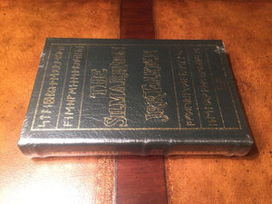 Easton Press SILMARILLION JRR Tolkien SEALED