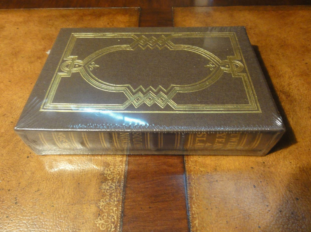 Easton Press TWELVE YEARS A SLAVE Solomon Northup SEALED
