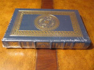 Easton Press SPARTACUS Howard Fast SEALED
