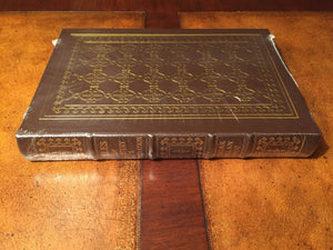 Easton Press POE Tales of Mystery and Imagination SEALED