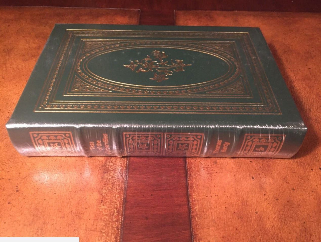 Easton Press TESS OF THE d'URBERVILLES Hardy SEALED