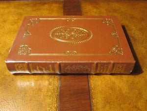 Easton Press TIME AND AGAIN Finney SEALED
