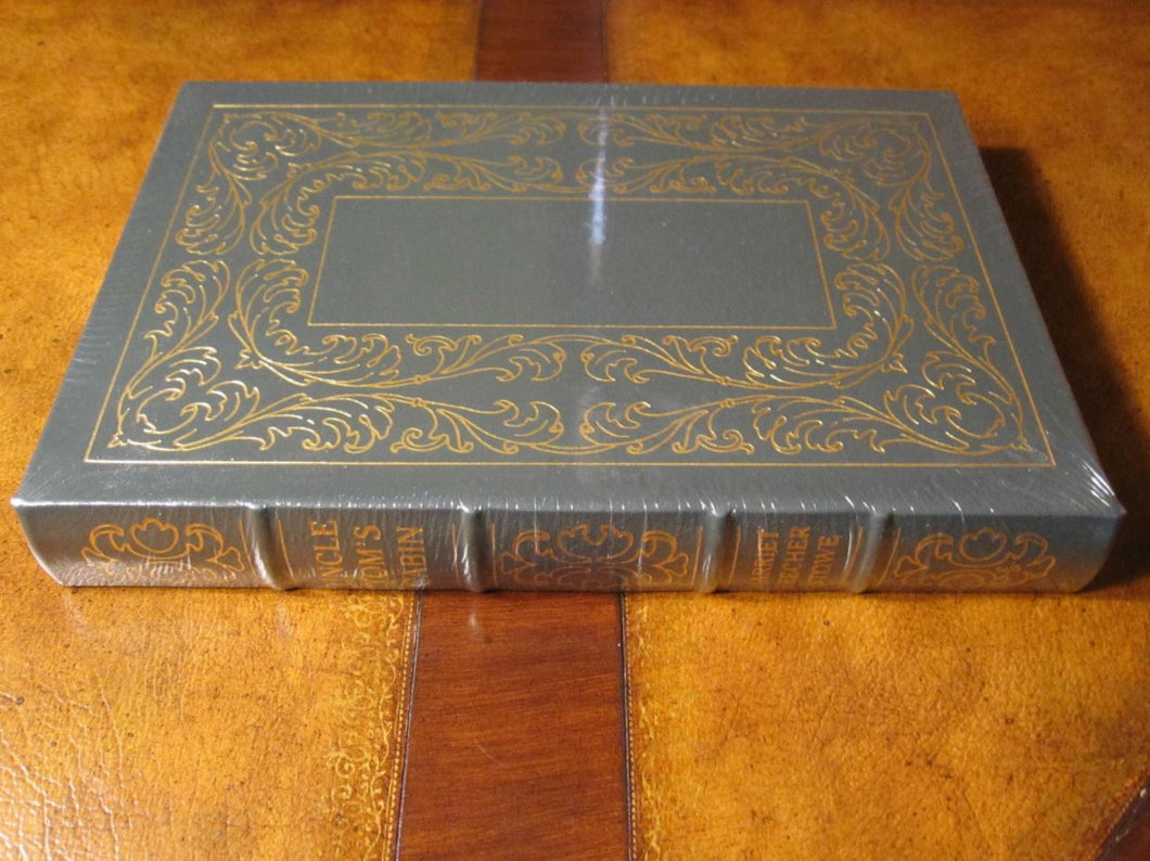 Easton Press UNCLE TOM'S CABIN Harriet Beecher Stowe SEALED