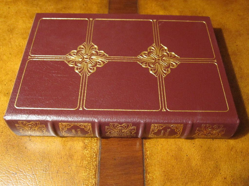 Easton Press TOM JONES Henry Fielding