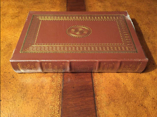 Easton Press A TOWN LIKE ALICE Nevil Shute SEALED