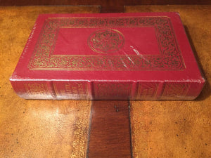Easton Press THE COMPLETE SHORT STORIES OF MARK TWAIN Sealed